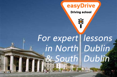 The best driving lessons in Dublin